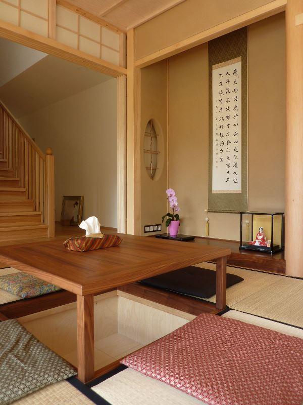 Lemix realizace japonsky styl